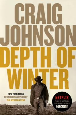 Depth of Winter (Longmire Mystery) Cover Image