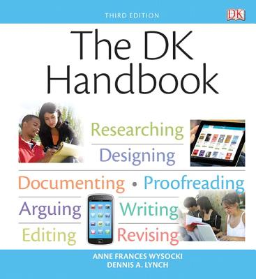 The DK Handbook Cover Image