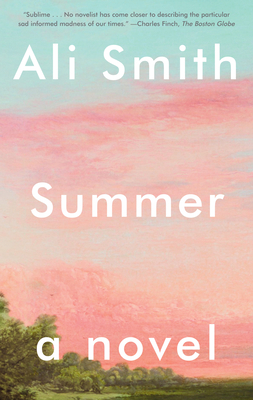 Summer: A Novel (Seasonal Quartet) Cover Image
