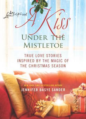 A Kiss Under the Mistletoe Cover