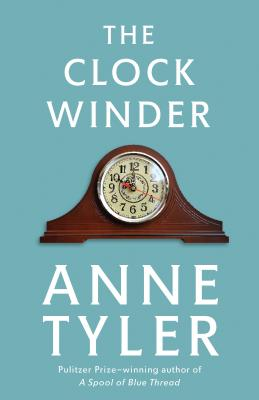 The Clock Winder Cover