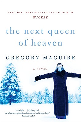 The Next Queen of Heaven Cover