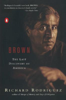 Brown: The Last Discovery of America Cover Image