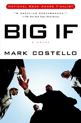 Cover for Big If