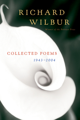 Collected Poems 1943-2004 Cover