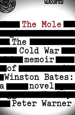 The Mole Cover