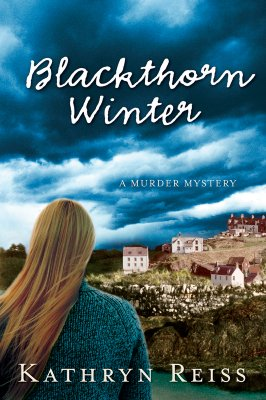 Blackthorn Winter Cover