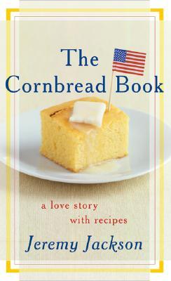 The Cornbread Book Cover