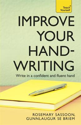 Improve Your Handwriting Cover Image