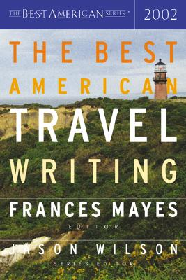 The Best American Travel Writing 2002 Cover