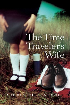 The Time Traveler's Wife Cover