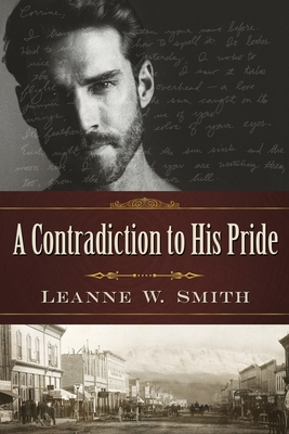 A Contradiction to His Pride Cover Image