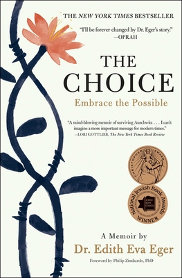 The Choice: Embrace the Possible Cover Image