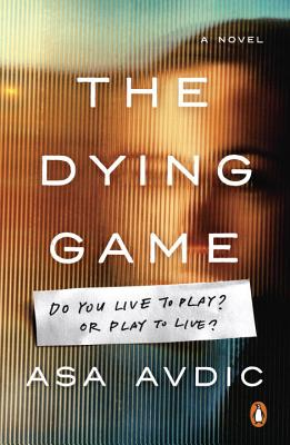 The Dying Game: A Novel Cover Image