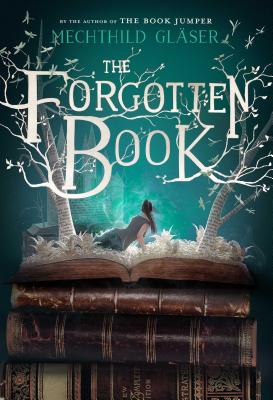 The Forgotten Book Cover Image