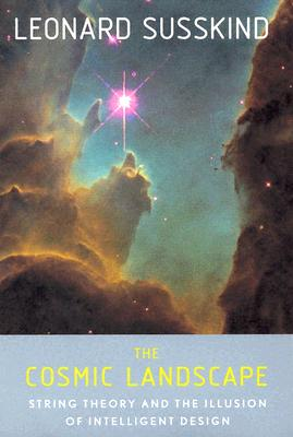 The Cosmic Landscape Cover