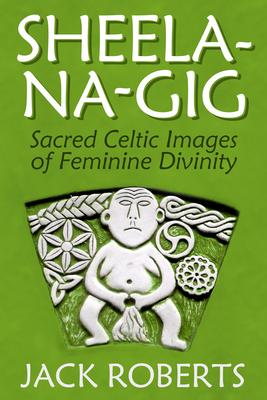 Cover for Sheela-Na-Gig