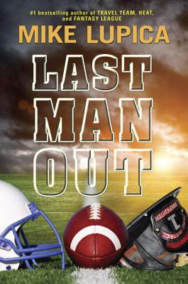 Last Man Out Cover Image