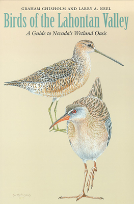 Birds of the Lahontan Valley Cover