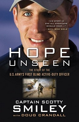Hope Unseen Cover