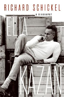 Elia Kazan Cover