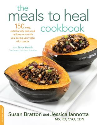 The Meals to Heal Cookbook Cover