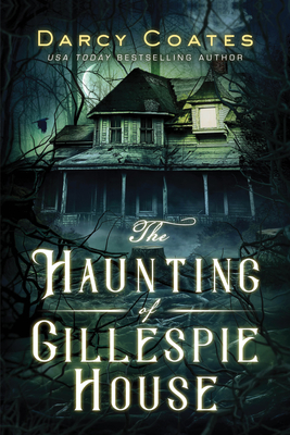 Haunting of Gillespie House Cover Image