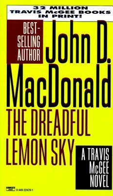 The Dreadful Lemon Sky Cover Image