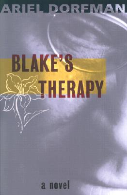 Blake's Therapy Cover