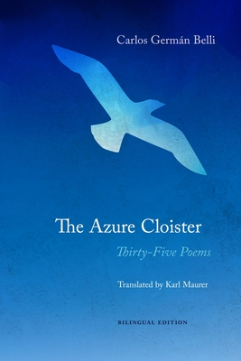 Cover for The Azure Cloister