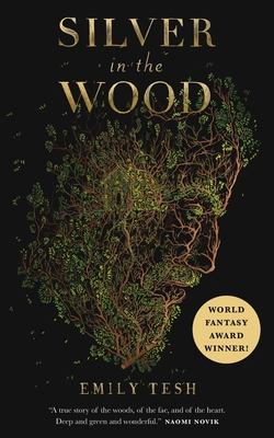 Silver in the Wood Cover Image