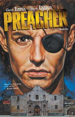 Preacher Book 6 cover image