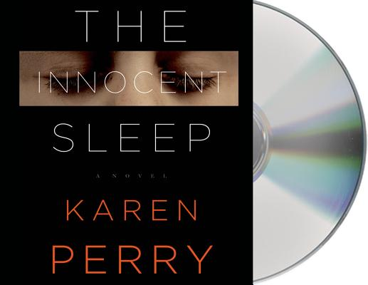 The Innocent Sleep: A Novel Cover Image