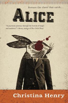 Alice (The Chronicles of Alice) Cover Image