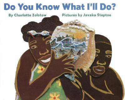Do You Know What I'll Do? Cover Image