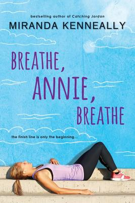 Breathe, Annie, Breathe Cover