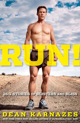 Run! Cover