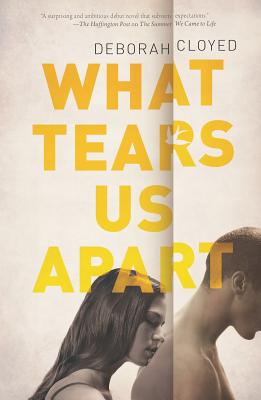 What Tears Us Apart Cover