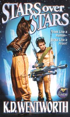 Cover for Stars Over Stars