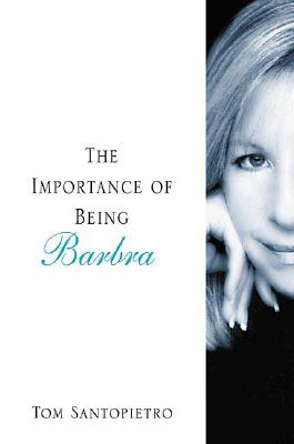 The Importance of Being Barbra Cover