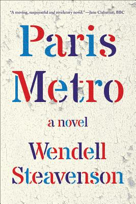 Paris Metro Cover Image