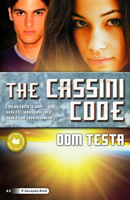 The Cassini Code Cover Image