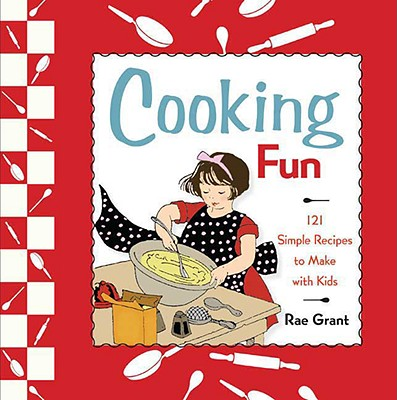 Cover for Cooking Fun