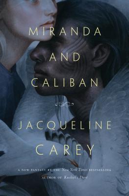 Miranda and Caliban Cover