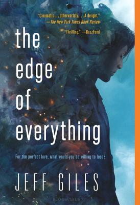 The Edge of Everything Cover Image