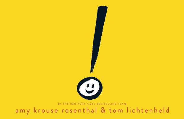 Exclamation Mark Cover Image