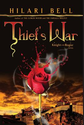 Cover for Thief's War