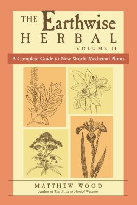 The Earthwise Herbal Cover
