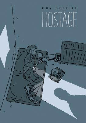 Hostage Cover Image