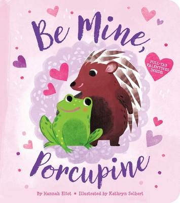 Be Mine, Porcupine Cover Image